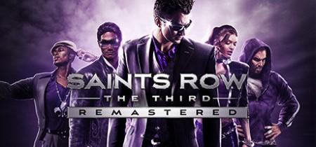 Saints Row The Third Remastered v1 0 6 1-GOG
