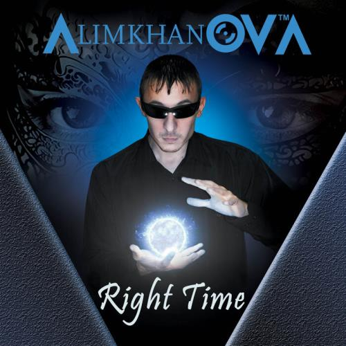 Alimkhanov A - Right Time (2021)