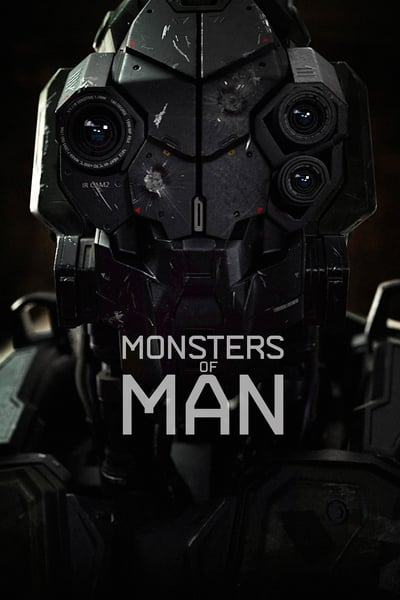 Monsters of Man 2020 720p BRRip XviD AC3-XVID