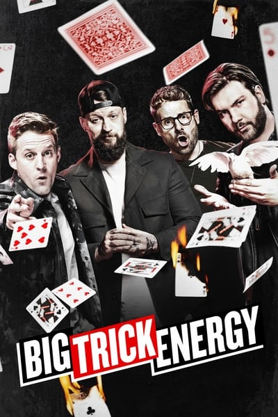Big Trick Energy S01E07 1080p HEVC x265-MeGusta
