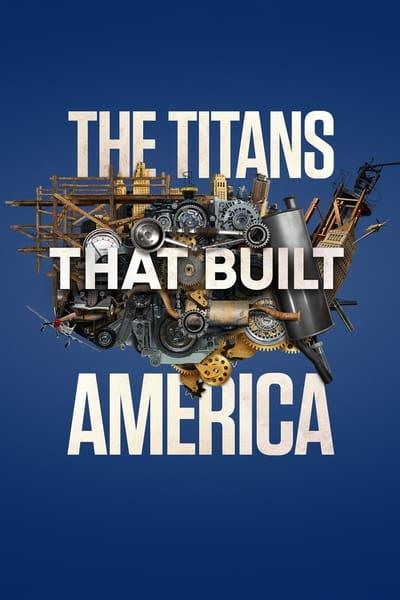 The Titans That Built America S01E02 1080p HEVC x265-MeGusta