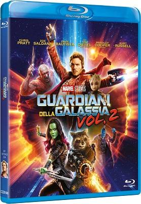 Guardiani Della Galassia Vol. 2 (2017).avi BDRiP XviD AC3 -
