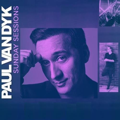Paul van Dyk - Paul van Dyk's Sunday Sessions 051 (2021-06-13)