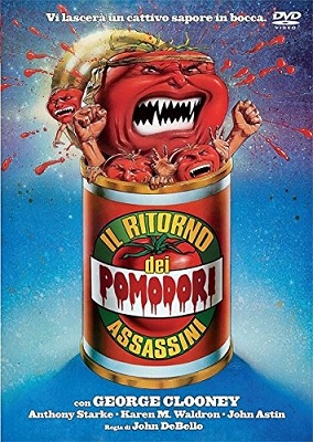Il Ritorno Dei Pomodori Assassini (1988).avi DVDRiP XviD AC3