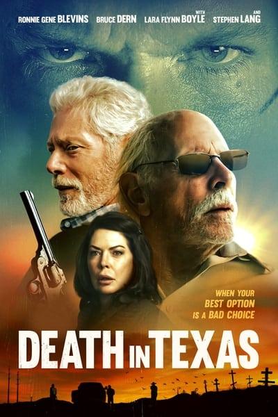 Death In Texas 2021 1080p WEBRip x265-RARBG