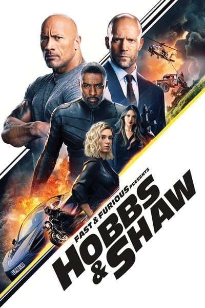 Fast and Furious Presents Hobbs and Shaw 2019 720p BluRay x264-NeZu