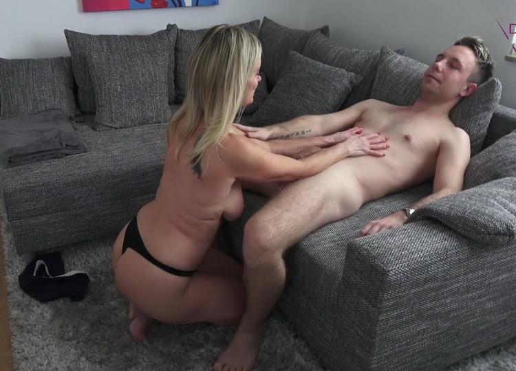 MyDirtyHobby: Dirty - Tina/nassetina6 -Amateur Sex PUR [FullHD 1080p] (Anal)