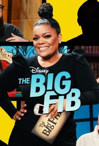 The Big Fib S01E17 1080p WEB h264-KOGi