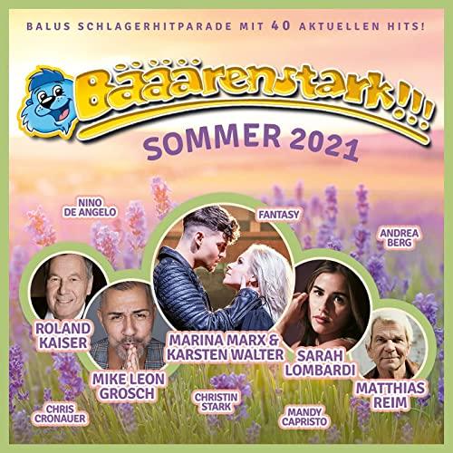 Baeaeaerenstark!!! Sommer 2021 (2021)