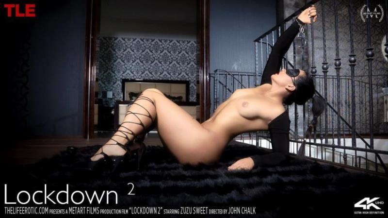 TheLifeErotic.com: Zuzu Sweet - Lockdown 2 [HD 720p] (321.82 Mb)