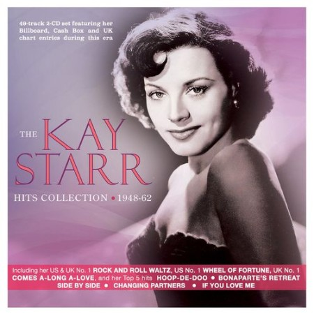 Kay Starr - Hits Collection 1948-62 (2021)