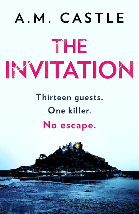 The Invitation by A M Castle