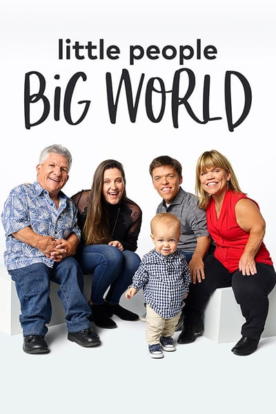 Little People Big World S22E05 The Reason for the Madness 720p HEVC x265-MeGusta