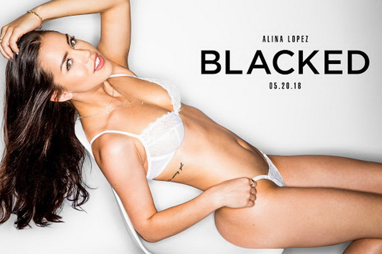 Alina Lopez - Side Chick Games 2 [Blacked / FullHD 1080p]