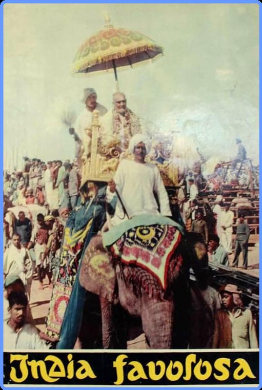 India favolosa (1954) avi WEBRip XviD MP3 ITA