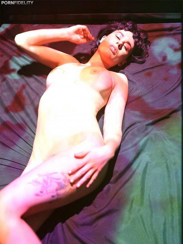 PornFidelity: Olive Glass - A(XXX) Documentary [FullHD 1080p] (Big Tits)