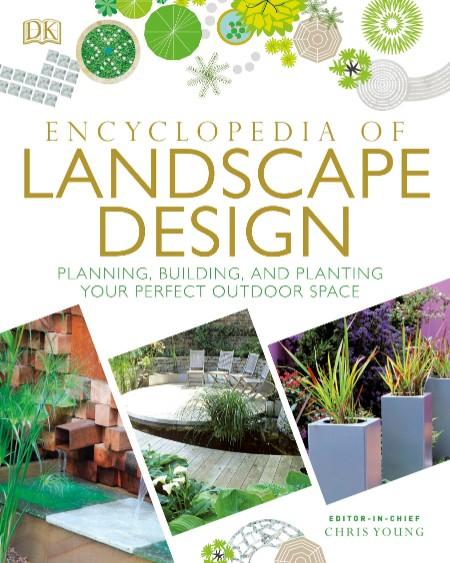 Encyclopedia of Landscape Design