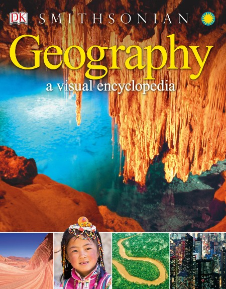 Geography - A Visual Encyclopedia