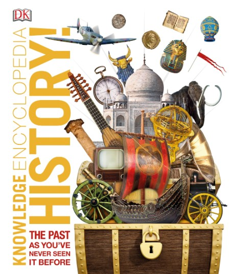 History! - The Past As You Have Never Seen Before, Knowledge Encyclopedia