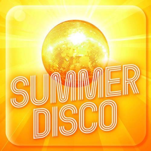 Warner Music Group - X5 Music - Summer Disco (2021)