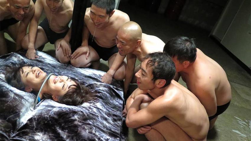 AVRevenue.com / JapanHDV.com - Mirai Aoyama