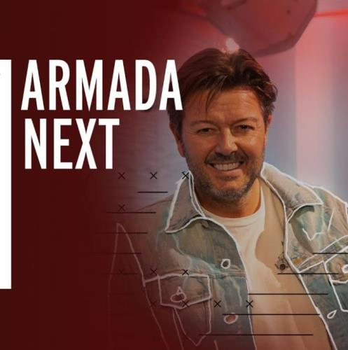 Armada - Armada Next Episode 065 (2021-06-07)