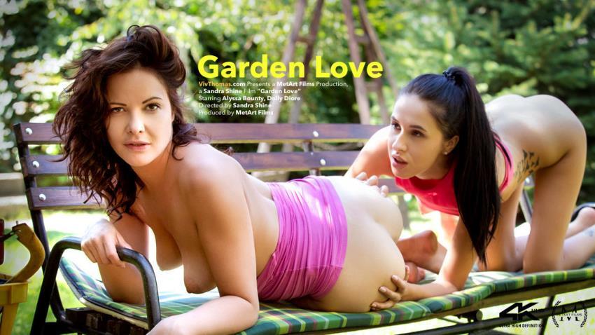 MetArt.com / VivThomas.com - Alyssa Bounty, Dolly Diore