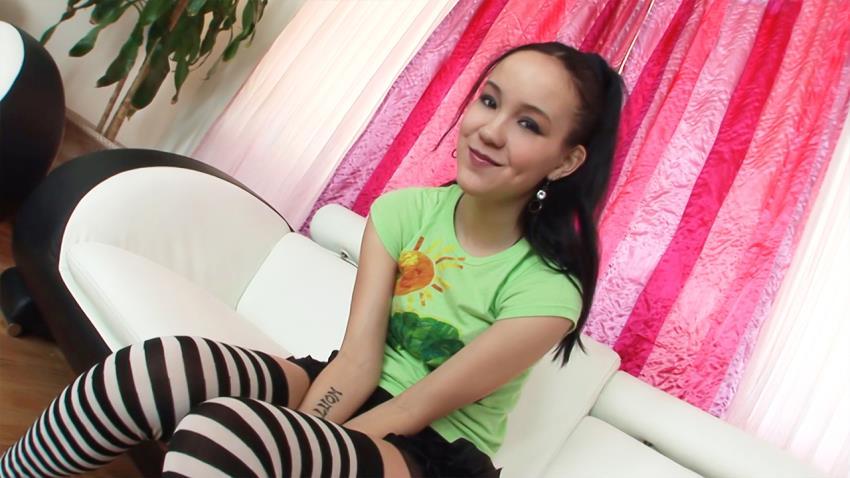 TeamSkeet.com - Amai Liu