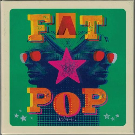 Paul Weller - Fat Pop, Volume 1 (Limited Deluxe 3CD Edition) (2021)