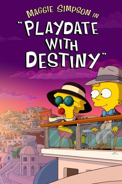Maggie Simpson In Playdate With Destiny 2020 1080p WEBRip x265-RARBG
