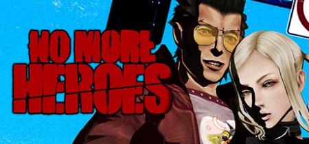 No More Heroes-CODEX