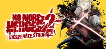 No More Heroes 2 Desperate Struggle-CODEX