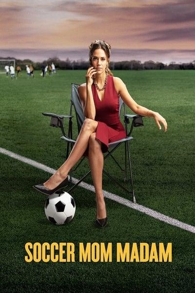 Soccer Mom Madam 2021 1080p WEBRip x265-RARBG