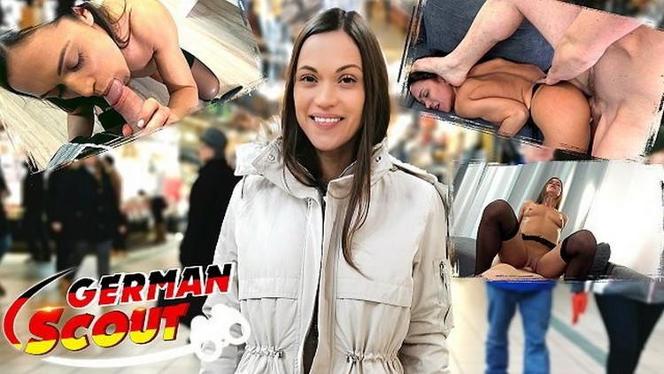 GERMANSCOUT: Alyssa Reece - Fit MILF Alyssa I ROUGH RAW Pick up sex I SCREAMING Multiple Orgasm [UltraHD 2K 1980p] (915 MB)