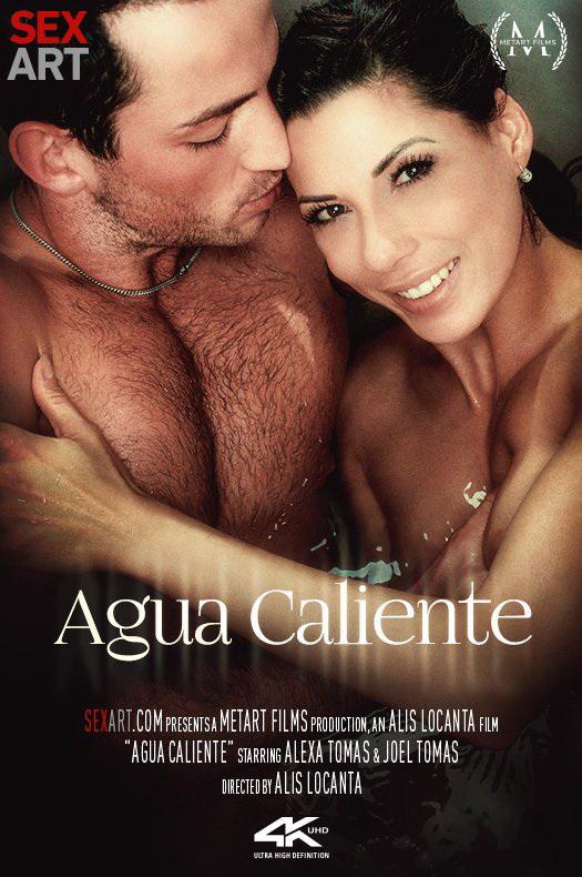 Alexa Tomas - Agua Caliente [SexArt/MetArt] FullHD 1080p