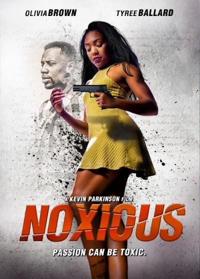 Noxious 2018 1080p WEBRip x265-RARBG