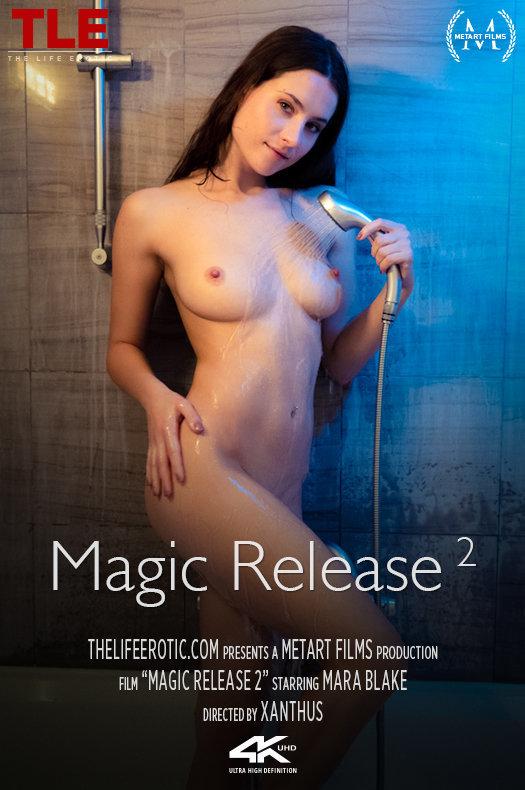 TheLifeErotic.com: Mara Blake - Magic Release 2 [FullHD 1080p] (374.2 Mb)