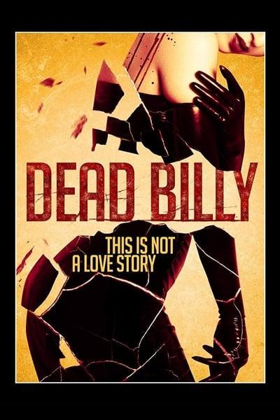 Dead Billy 2016 1080p WEBRip x265-RARBG