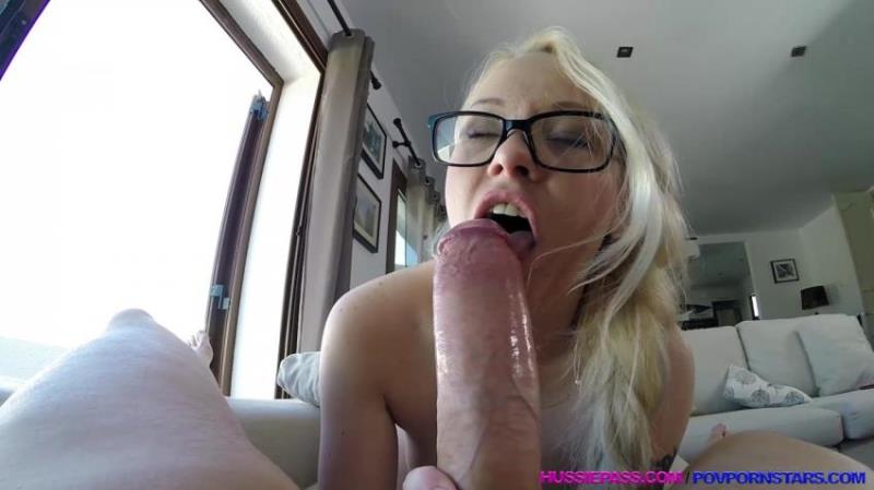 HussiePass.com: Lola Taylor - Blonde Russian Booty [SD 480p] (704.85 Mb)