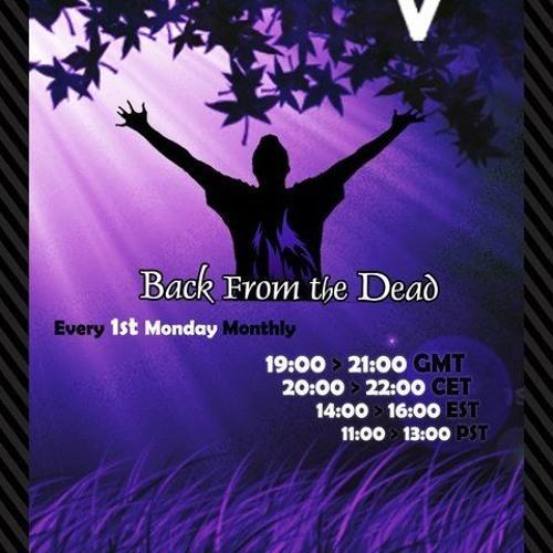 Lazarus — Back From The Dead Episode 256 (2021-08-02)