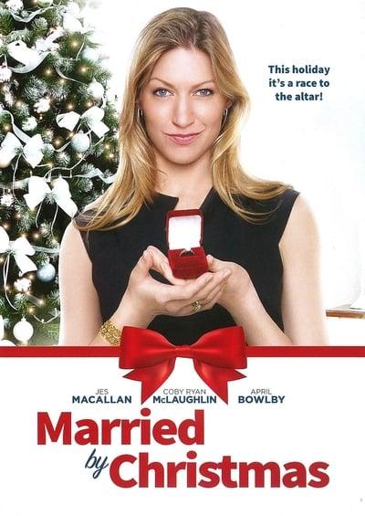 Married By Christmas 2016 1080p WEBRip x265-RARBG
