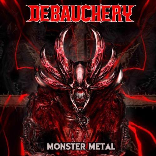 Debauchery - Monster Metal (2021) FLAC