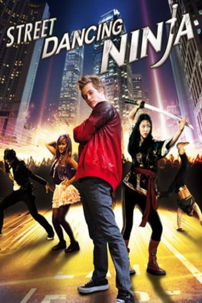 Dancing Ninja 2010 1080p AMZN WEBRip DDP2 0 x264-SymBiOTes
