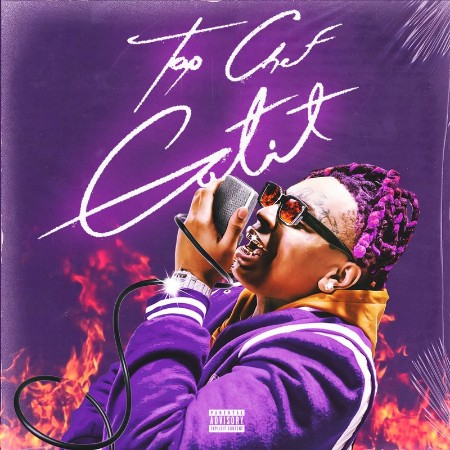Lil Gotit - Top Chef Gotit (2021)