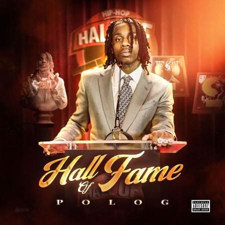 POLO G - Hall of Fame (2021)