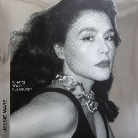 Jessie Ware - What's Your Pleasure (The Platinum Pleasure Edition) (2021)