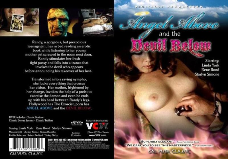 Angel Above And The Devil Below [DVDRip 480p 703.11 Mb]