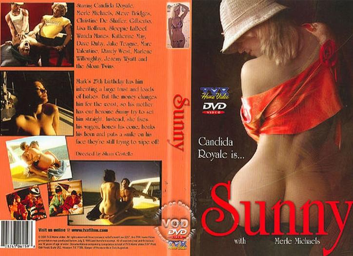 Sunny [VHSRip 480p 503.81 Mb]
