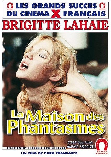 Maison des phantasmes, La [DVDRip 480p 555.77 Mb]