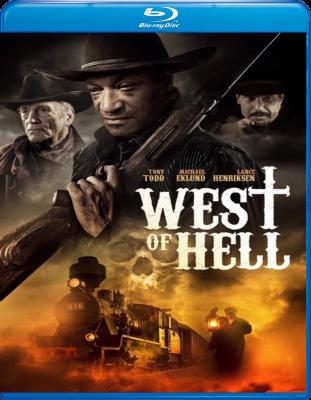 West Of Hell (2018).avi BDRiP XviD AC3 - iTA